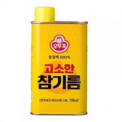 Aceite de sésamo 500ml