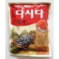 Dashi de anchoas 1kg