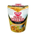 Nissin Cup Noodles Curry