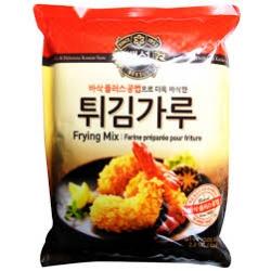 Harina de tempura - TIGUIM GARU 1kg
