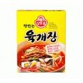 Sopa de Yukguejang picante