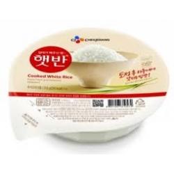 Arroz blanco listo para comer 210g