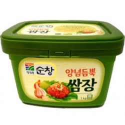 Pasta de Zamjang 500g
