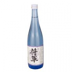 Sake Shogun 720ml