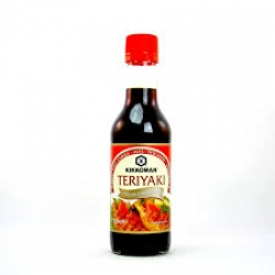 Salsa Teriyaki 250ml