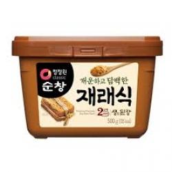 Pasta de Denjang 1kg (CJW)