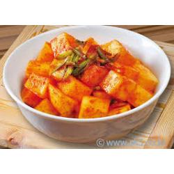Kimchi de nabo KACTUGI casero 420g