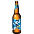 Cerveza CASS 330ml -OFERTA 5+1-