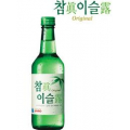 Licor de Soju (CHAM ISUL) 330ml