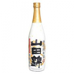 Sake Yamadanishiki 720ml