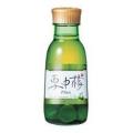 Licor de Mesil (Ciruela UME)