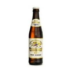 Cerveza KIRIN 330ml