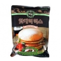 Harina HOT CAKE mix 800g