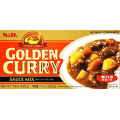 Curry S&B Golden 220g