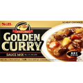 Curry S&B Golden PICA 220g