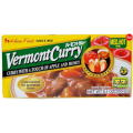Curry Vermont medio picante 230g