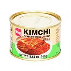 Kimchi en lata