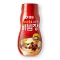 Salsa de Gochujang especial BIBIM-JANG