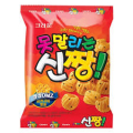 Snacks Shin Chang