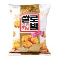 Snacks de arroz Zalobyol