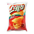 Snacks Swing Chips con Gochujang